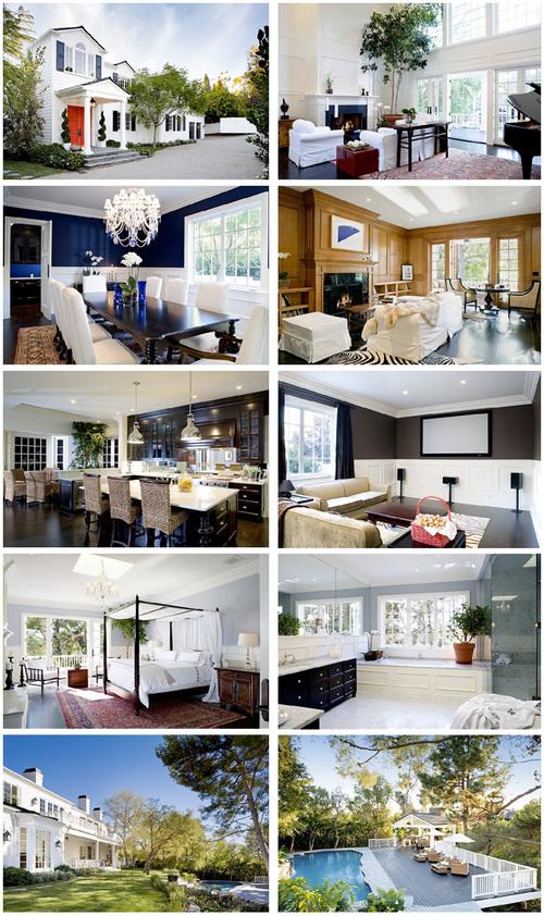 Conan O'Brien's $10.7 Million Estate in California