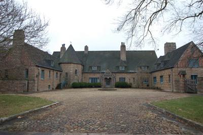 Cobble Court: A French Norman Country Estate