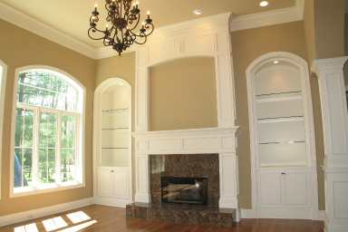 Crownmoldingex3 Jpe Decorating Inspiration Crown Molding Hooked On Houses. Crown  Molding Designs Living Rooms. ...