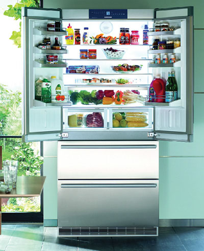 Poll Results: Are Stainless-Steel Appliances Out?