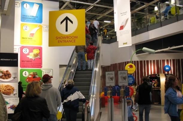 Inside IKEA store grand opening (12)