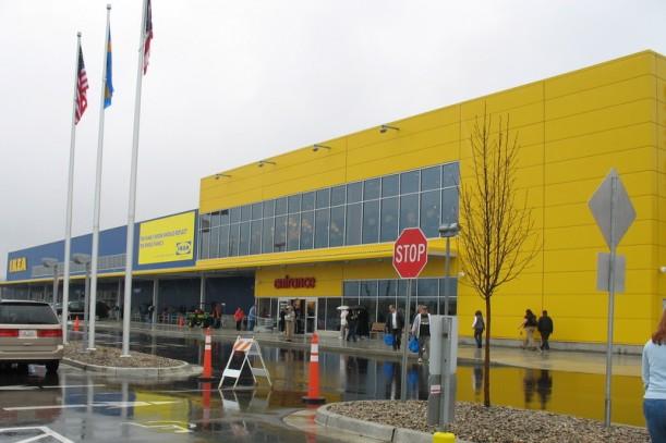 Inside IKEA store grand opening (13)