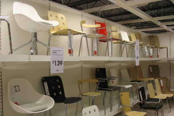 Inside IKEA store grand opening (8)