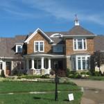 a shingle style house