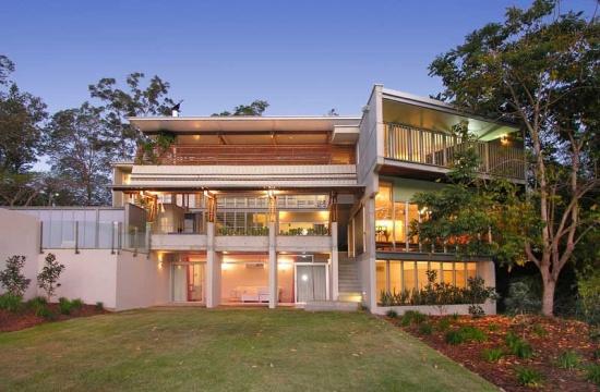 Concrete Contemporary in Australia