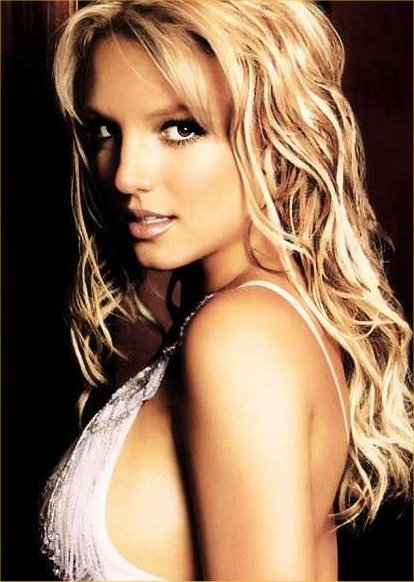 britney spears fake nude