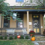 Painted Victorian in Columbia Tusculum