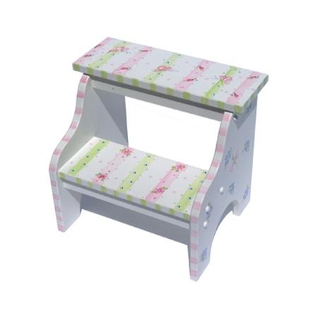 step stool for girl