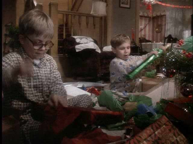 """A Christmas Story:"" Ralphie's House"