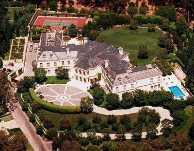 Tori Spelling And Dean McDermotts Love Nest Hooked On Houses