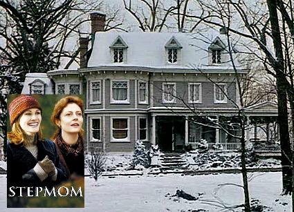 Stepmom movie house