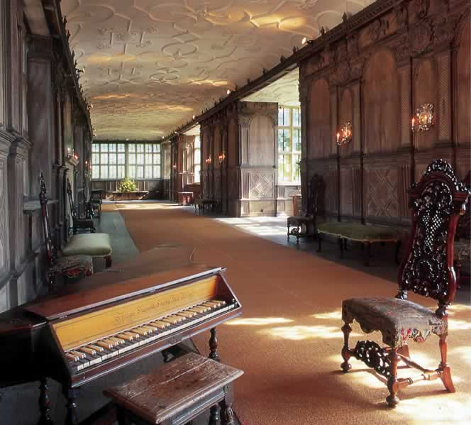 Thornfield Hall In Masterpiece Theatre S Jane Eyre