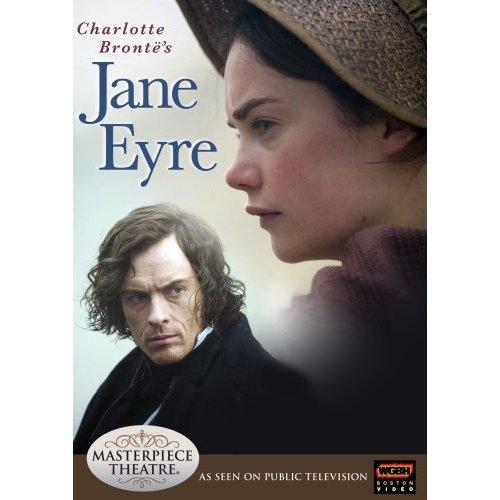 Jane Eyre – Mini Série