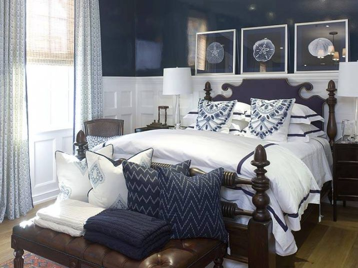 Vote For Your Favorite Bedroom - Hooked on Houses