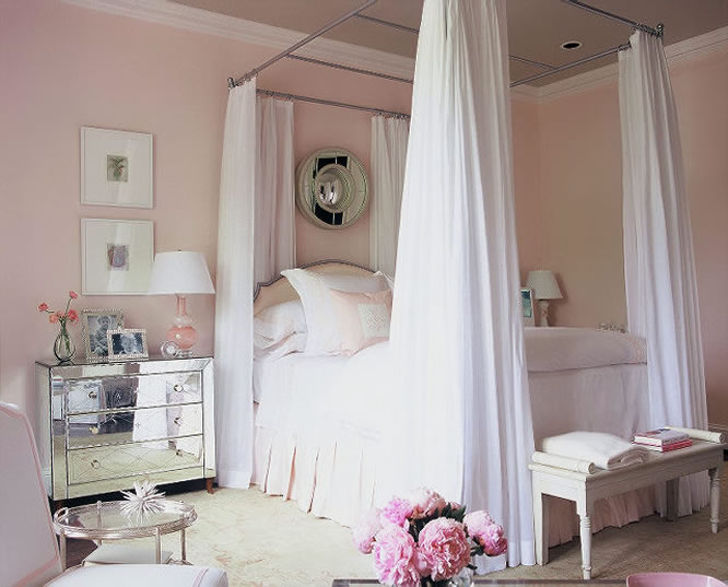 Vote For Your Favorite Bedroom