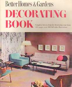 Hooked on Fridays: Decorating Books from the '50s