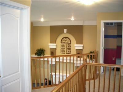 Family Room Ideas Pictures on The Two Story Family Room Trend  Thanks  But No Thanks
