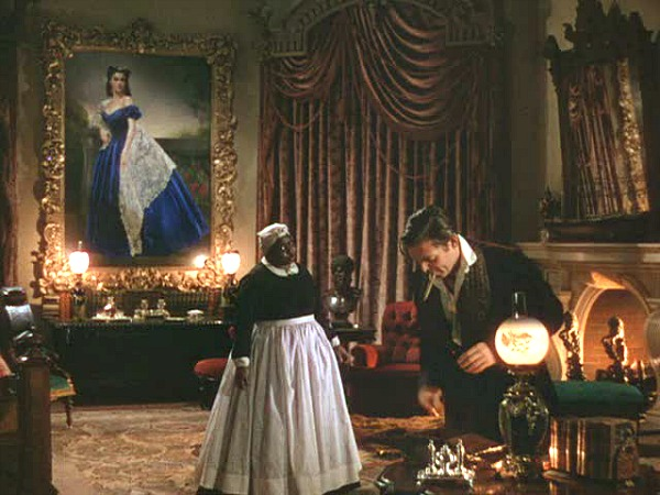 Gone with the Wind Sets: Tara and Twelve Oaks
