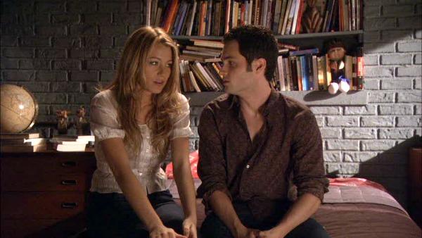 Gossip Girl TV show sets Dan's loft 3
