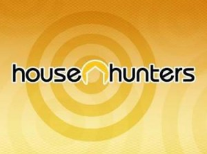 House Hunters logo