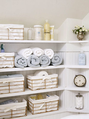 Popular DIY Bathroom Vanity Storage Ideas Decozilla & 28 Unique Bathroom Storage Ideas Baskets | eyagci.com