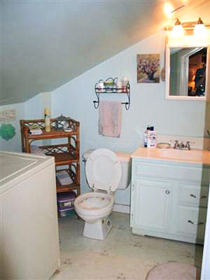 small cottage bathrooms. You  Beach Cottage Love A Small Bathroom Gets a Makeover