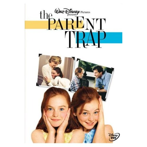 The Parent Trap Movie Houses In Napa Valley And London