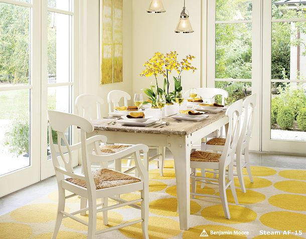 fresh springtime table settings hooked on houses