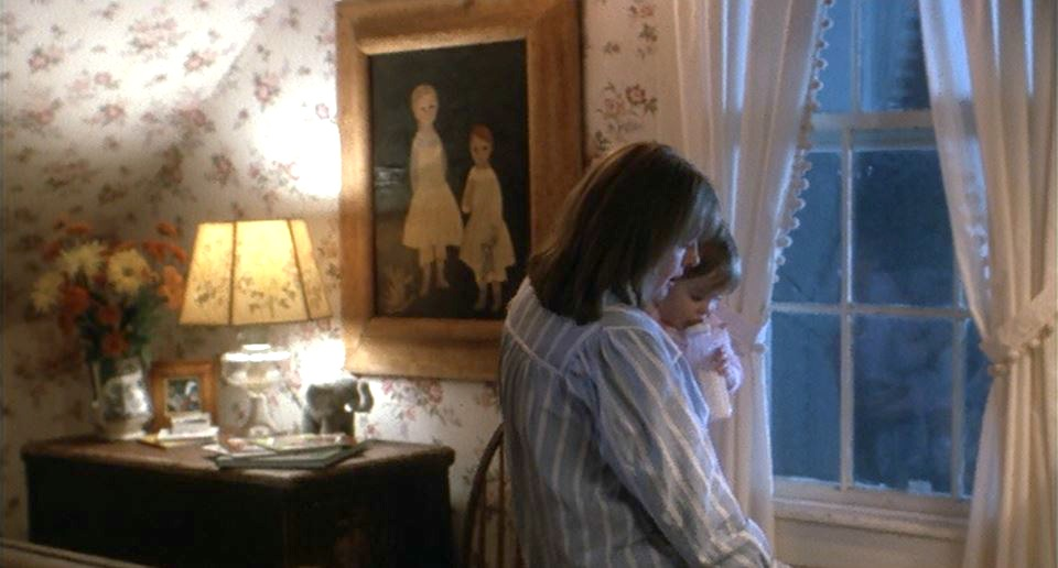 diane keaton s yellow house in the movie baby boom