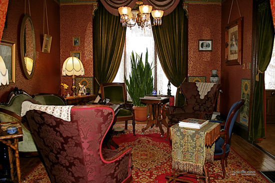 victorian home interiors restored italianate in san jose hooked on houses 15325