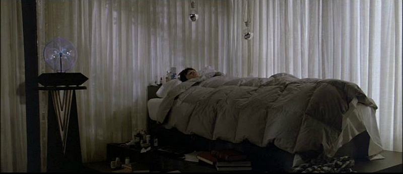 Cameron Frye bedroom Ferris Bueller movie