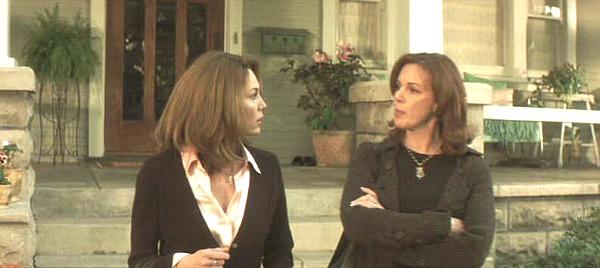 Diane Lane and Elizabeth Perkins Must Love Dogs
