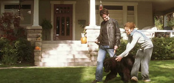 Diane Lane's bungalow in Must Love Dogs