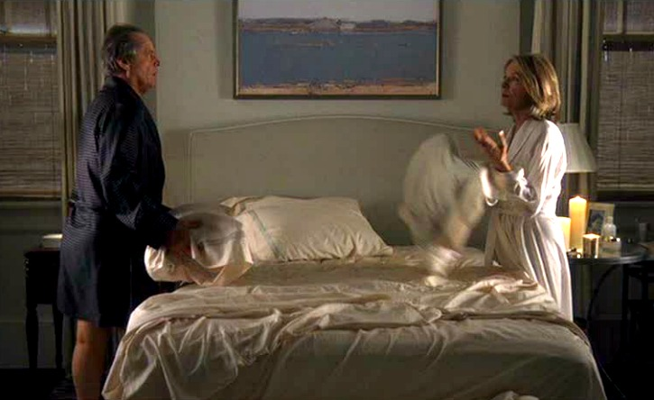 Something S Gotta Give Erica S Bed Hooked On Houses