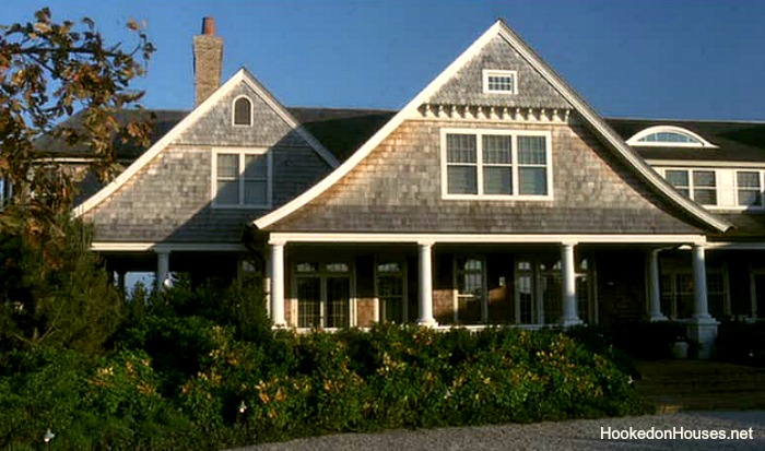 The beach house in something 39 s gotta give for How much is a house in the hamptons