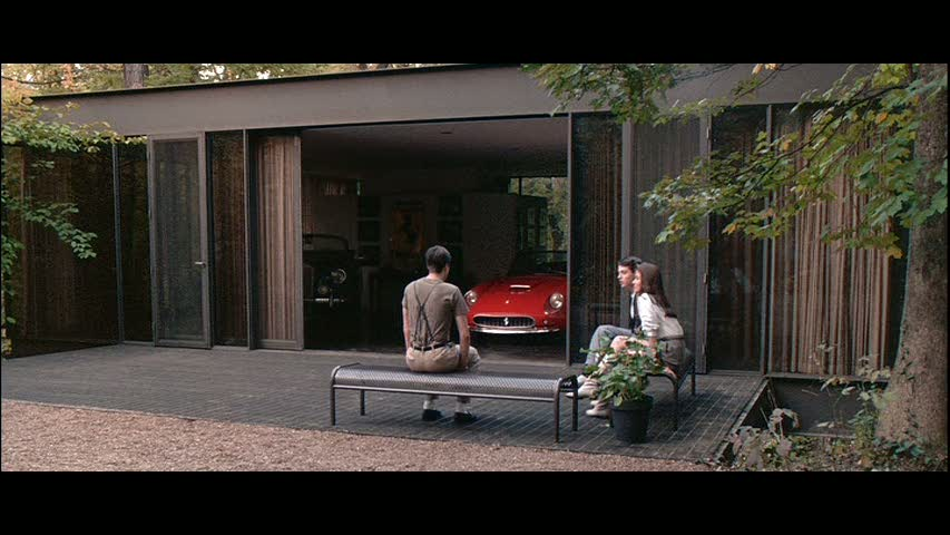 The Houses From Quot Ferris Bueller S Day Off Quot Hooked On Houses