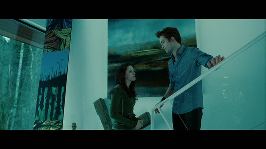 meet dave ending song in twilight