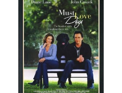 "Diane Lane's Bungalow in ""Must Love Dogs"""