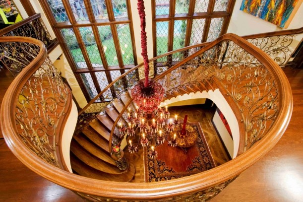 Cage-BelAir-staircase