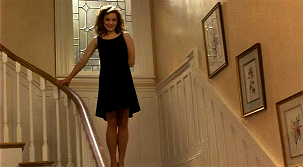 Kimberly Williams as Annie Banks Father of the Bride