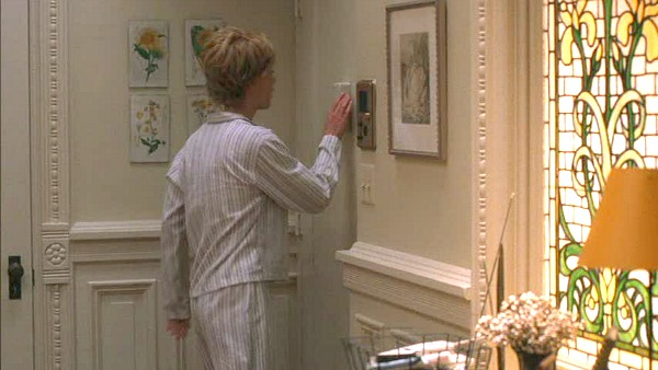 Meg Ryan's brownstone in You've Got Mail 3