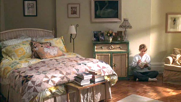 Meg Ryan's brownstone in You've Got Mail 6