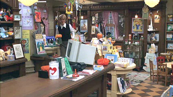 Meg ryan's Shop Around the Corner 4