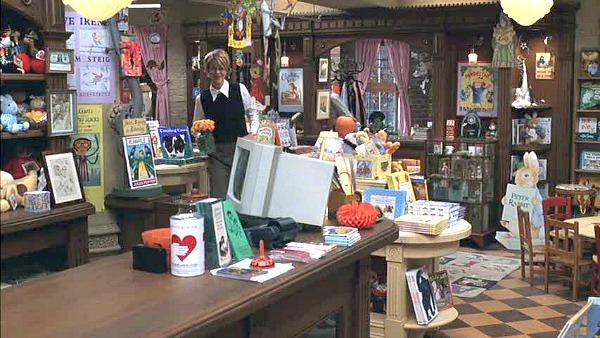 Meg ryan's Shop Around the Corner 4