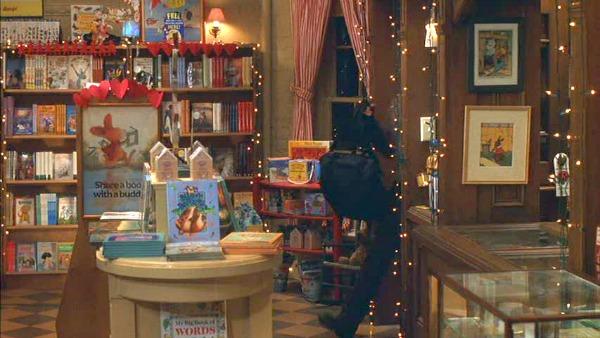 Meg ryan's Shop Around the Corner 6