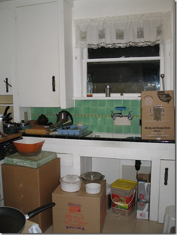 Before & After: A 1930s Bungalow Kitchen Makeover - Hooked on Houses