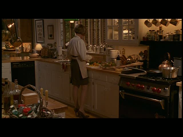 i noticed the main thing that changed from the last movie to this one is the tile backsplash its now neutral and beige remember how it looked before - The Kitchen House Movie