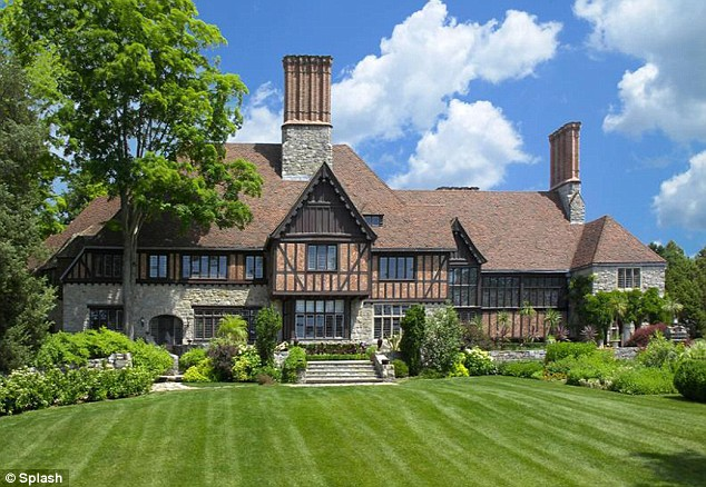 english style mansion - photo #18