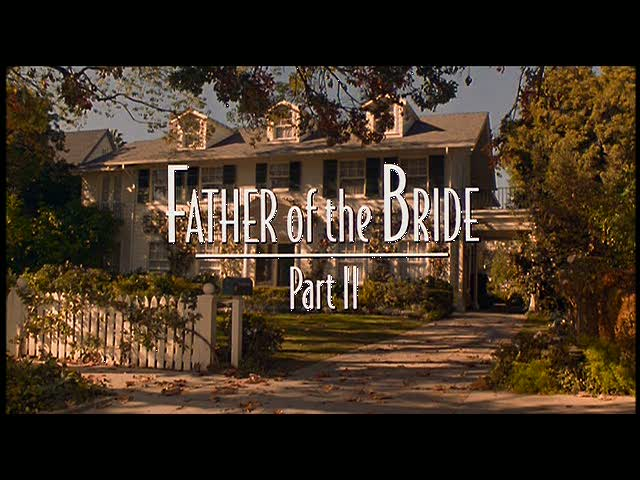opening-credits Father Of The Bride Home Plan on something's gotta give home, brad paisley home, martin short home,