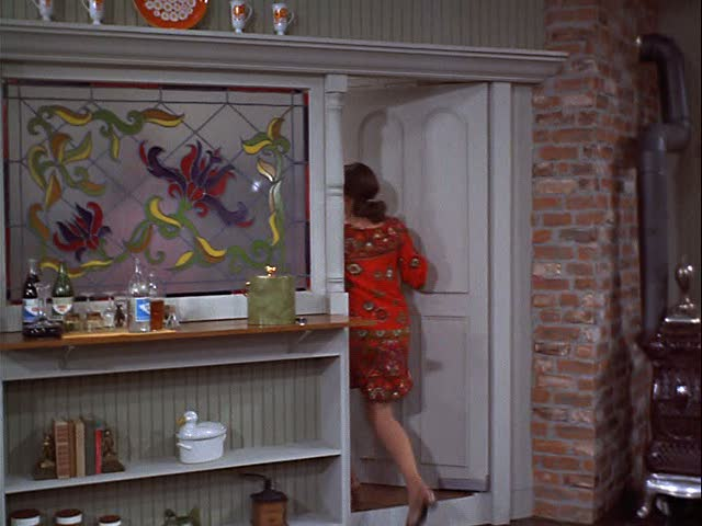 I Was Always Kind Of Fascinated By This Cute Little Kitchen Mary Richards Tyler Moore Show